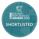 Three projects on the CIBSE Building Performance Awards 2020 shortlist!