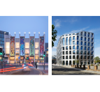 Two Projects on the AJ100 Building of the Year Shortlist