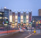 Leeds Playhouse is crowned Theatre Building of the Year