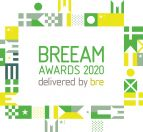 Three projects on the BREEAM Awards 2020 Shortlist!