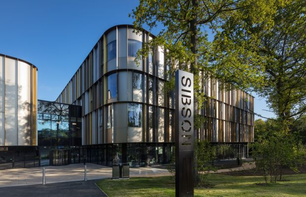 Sibson Building, University of Kent