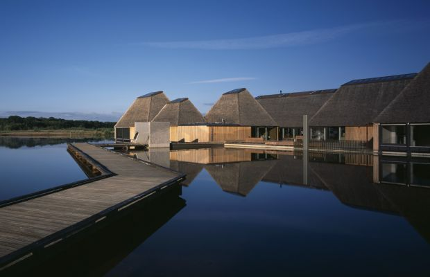 Brockholes Visitor Centre