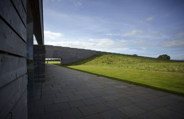 Culloden Visitors Centre