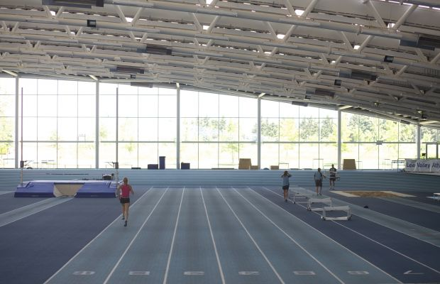 Lee Valley Athletics Centre