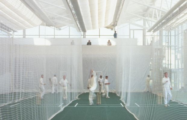 Lord's Indoor Cricket School