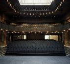 Nevill Holt Opera shortlisted for the RIBA Stirling Prize