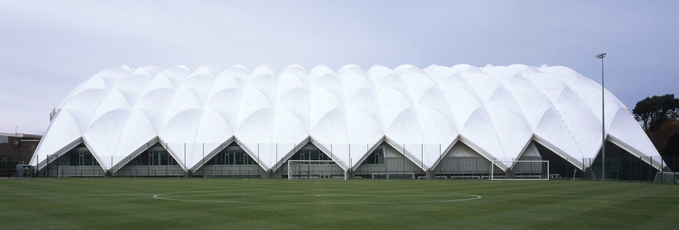 Oriam Sports  Performance Centre