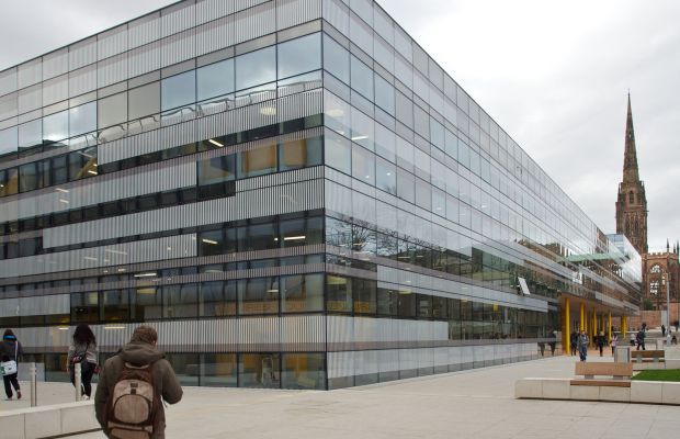 The Hub, Coventry University