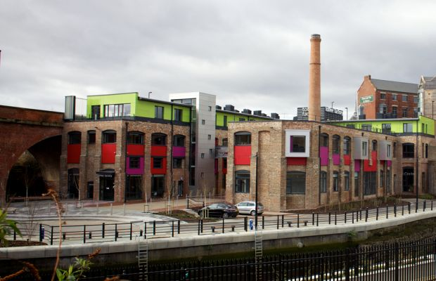 The Toffee Factory, Newcastle
