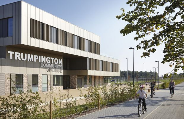 Trumpington 