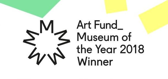 2018 Museum of the Year