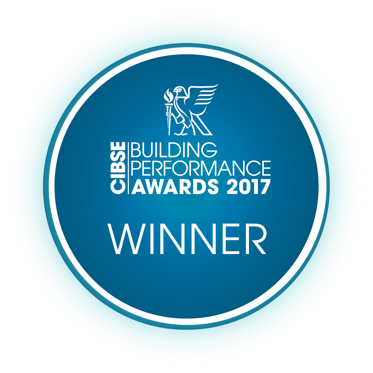 2017 CIBSE Building Performance Award, Project of the Year (Public use)