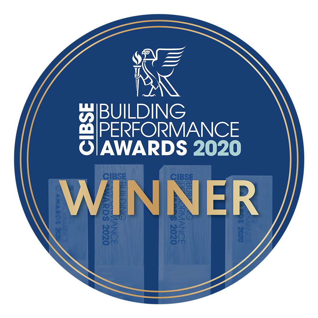 2020 CIBSE Building Performance Award, Building Performance Champion