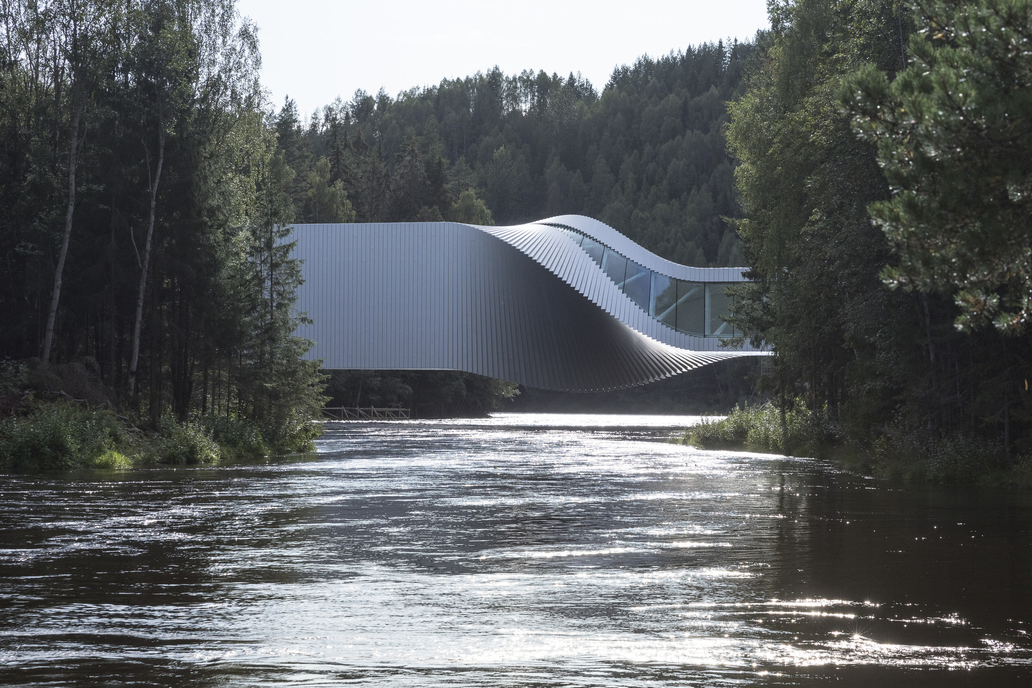 The Twist, Norway - Winner of International Project of the Year 2020