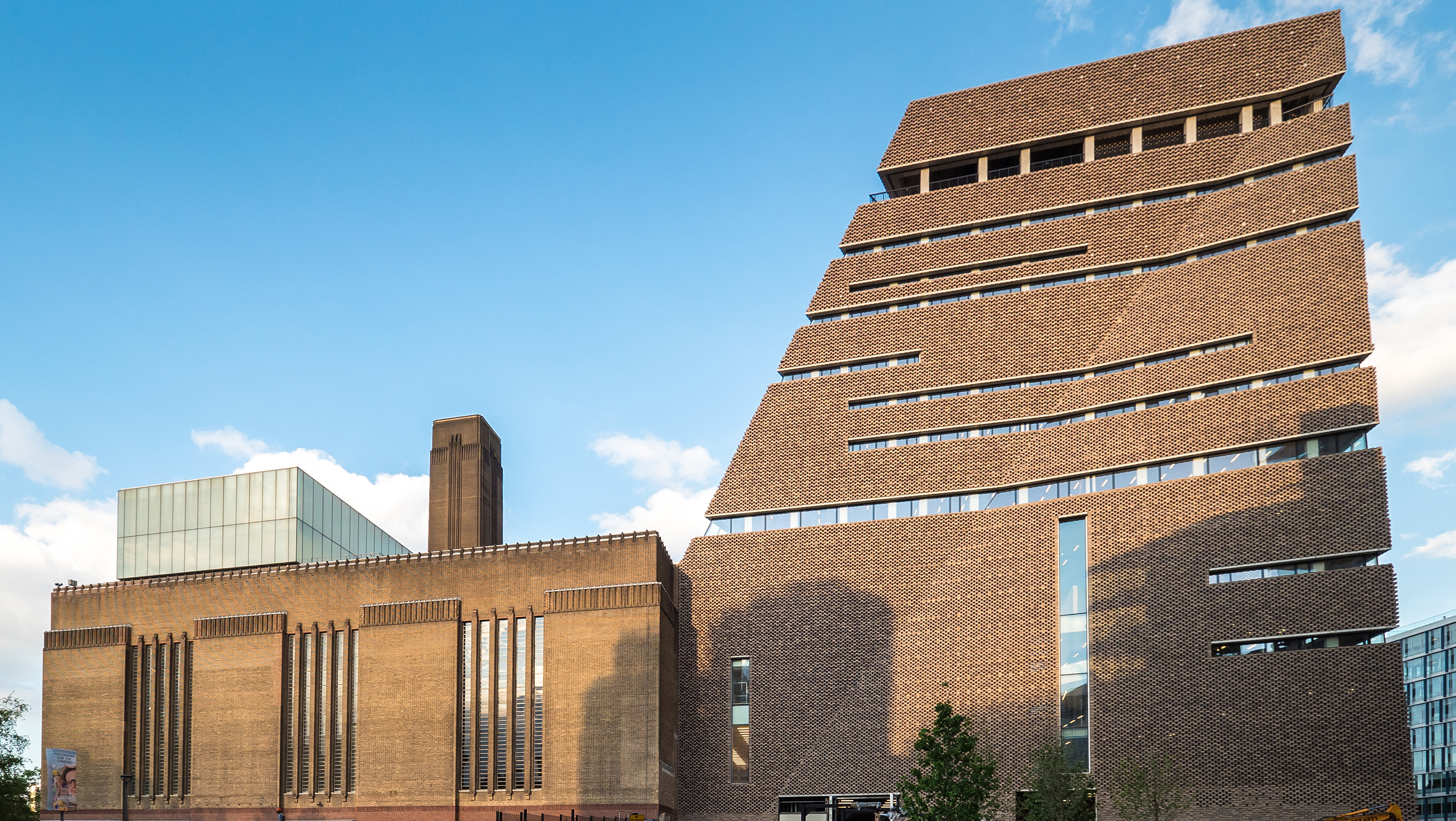 Max fordham for Switch house tate modern architecture